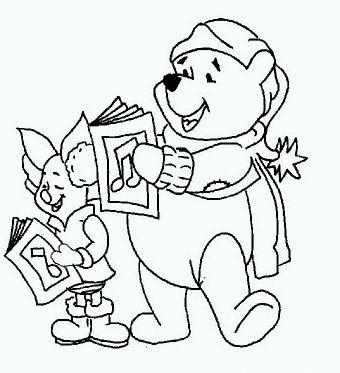 Banco de Imagenes y fotos gratis: Dibujos de Winnie Pooh ...