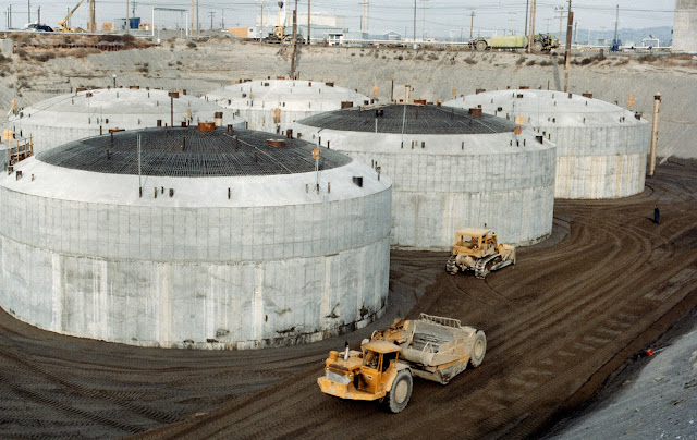 View 40 best washington state hanford nuclear site images