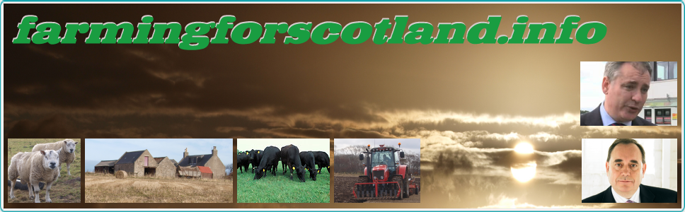 Farming for Scotland