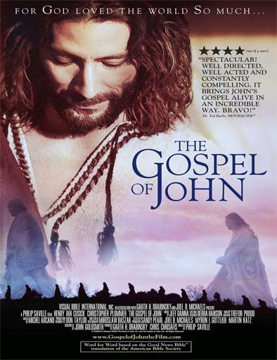 Ver El Evangelio de Juan (The Gospel of John) (2003) Online
