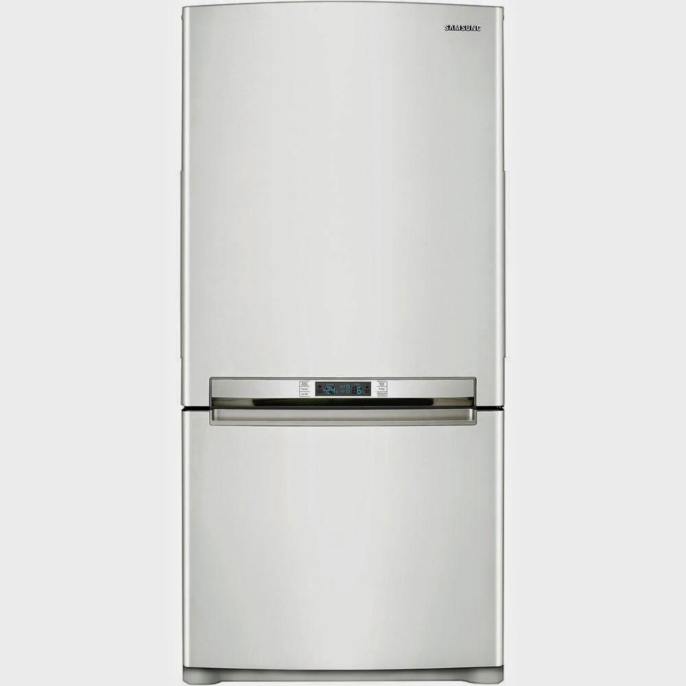 refrigerator bottom freezer