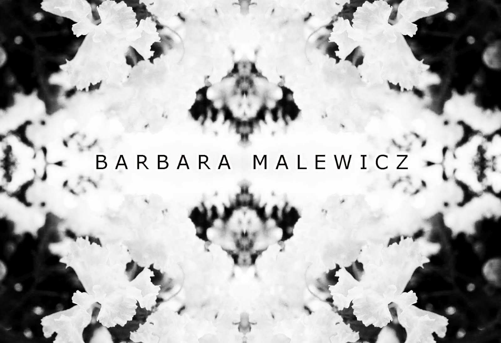 barbaramalewicz-OLD ONE