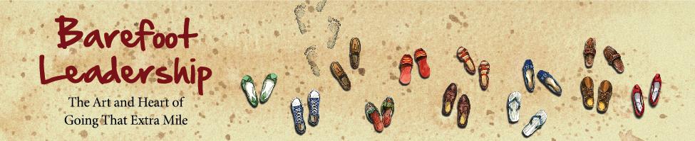 Barefoot Leadership