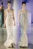 Basil Soda Wedding Dresses