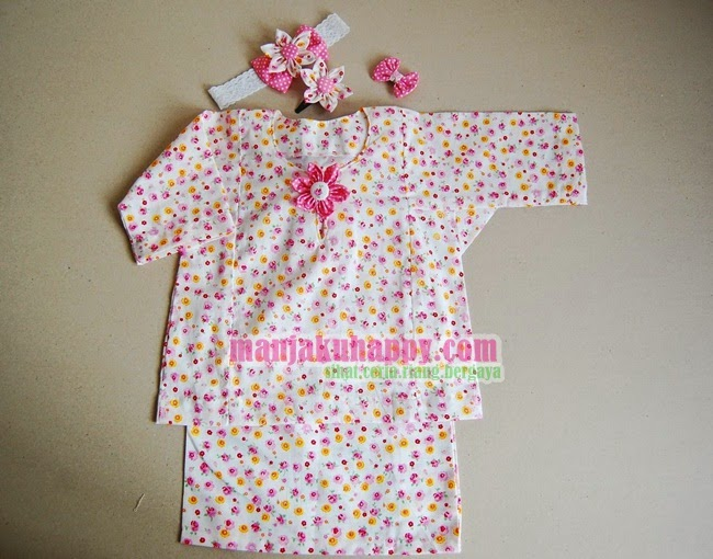 Kumpulan Foto Model Baju Kebaya Baby