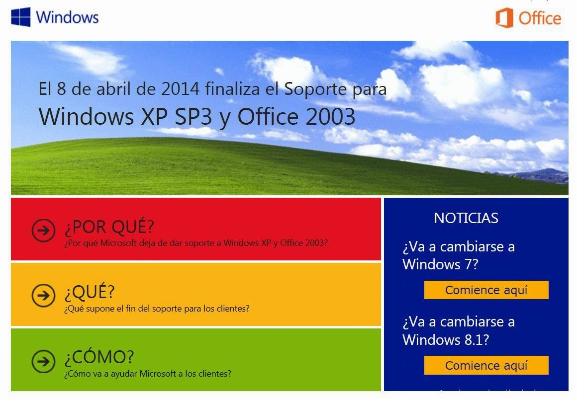 Windows XP ¿un Zero-Day permanente?