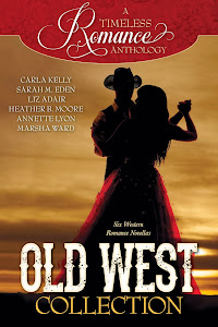 Coming May 2014, Old West Collection