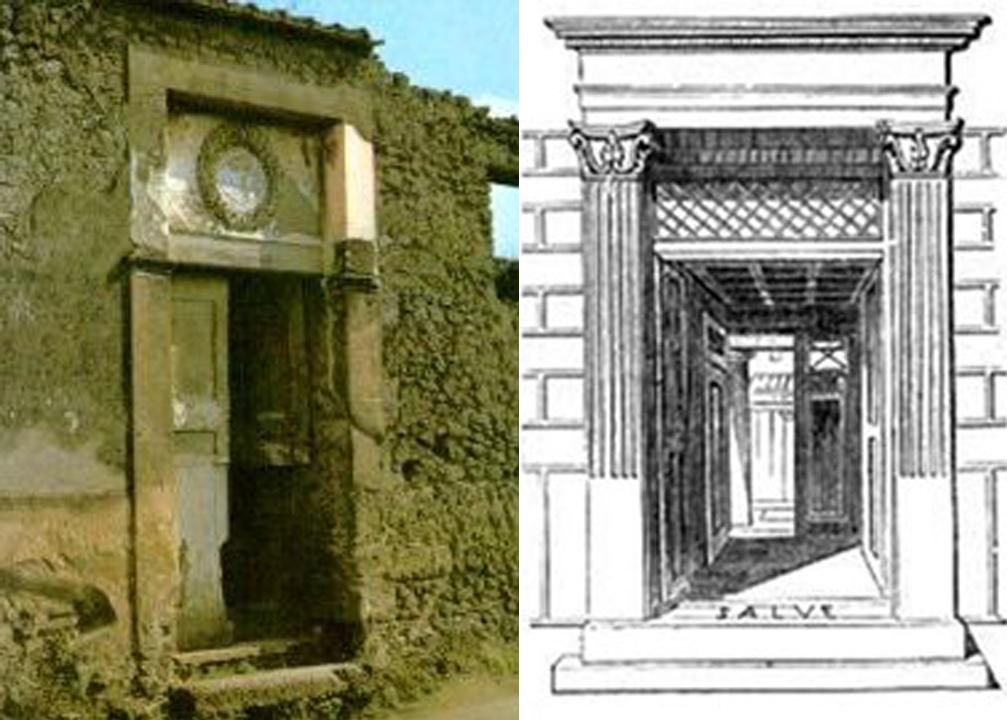 Ipat2013 pedrojesusyeracano la casa romana - La casa romana ...