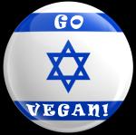 Israel - Go Vegan!