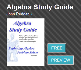 Algebra Study Guide
