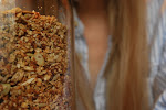 Home Made Granola