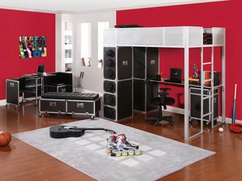 Rock And Roll Bedroom Part - 24: Confira Também Outros Posts Recentes: