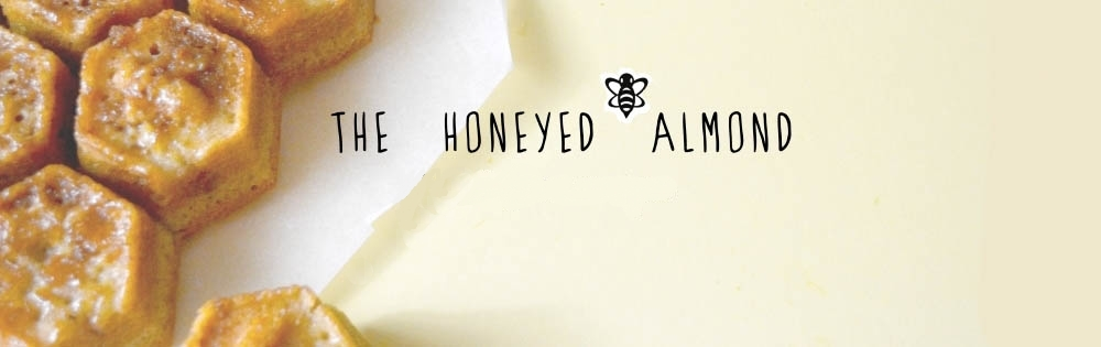 The Honeyed Almond