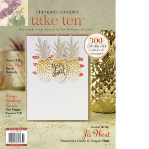 Take Ten / Autumn 2017