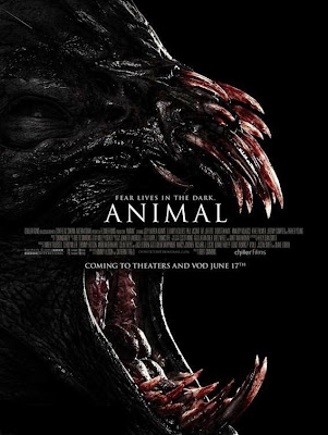 Animal – DVDRIP LATINO