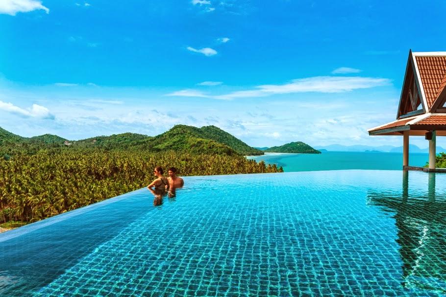 Luxury Life Design A Luxurious Setting For Enriching Experiences Samui Baa