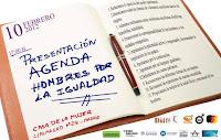 Agenda de Hombres por la Igualdad