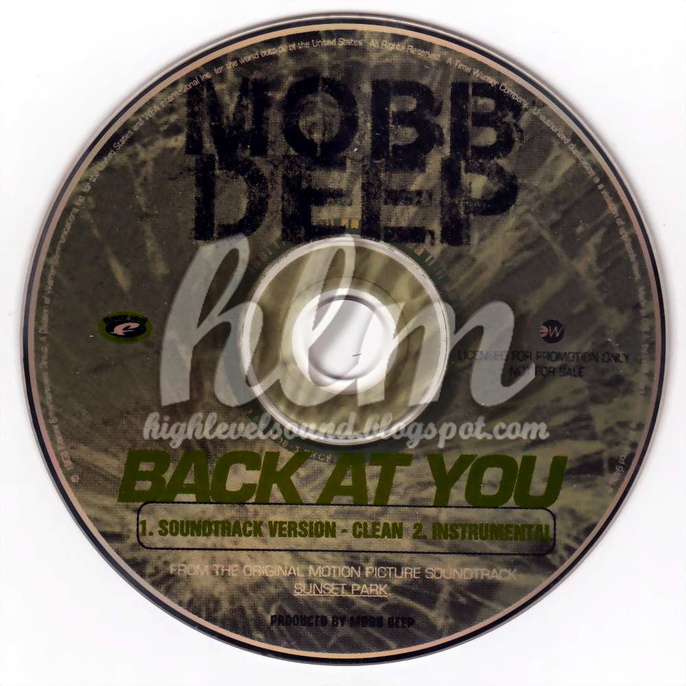 Mobb deep back at you instrumental mp3 : nettplopsubt