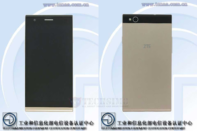 ZTE S2010 muncul disitus Tenaa dengan prosesor octa-core 1,3 Ghz, ZTE Star 2?