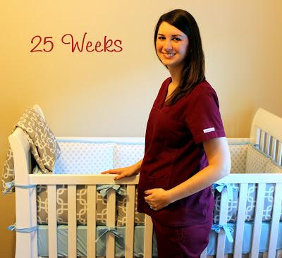 Pregnancy Symptoms Week 25 : Pregnancy Sleeplessness
