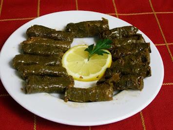 μεσογειακές γεύσεις