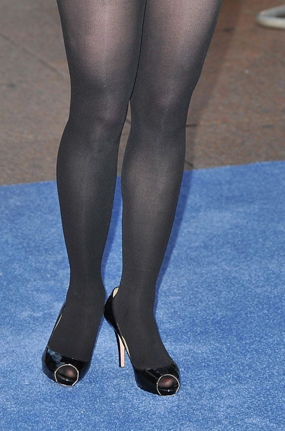 Celebrity legs and feet in tights 062615 the day begins with a new addition to the blogna popplewell voltagebd Gallery