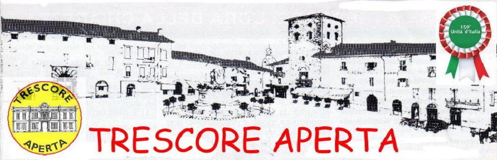 TRESCORE APERTA