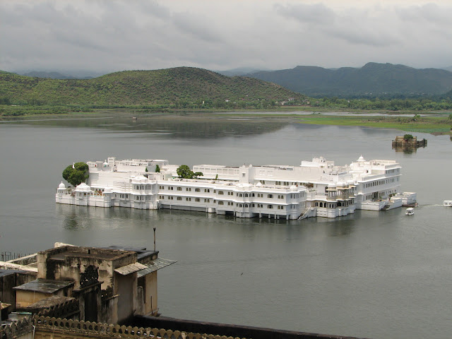 Lake Palace,Udaipur