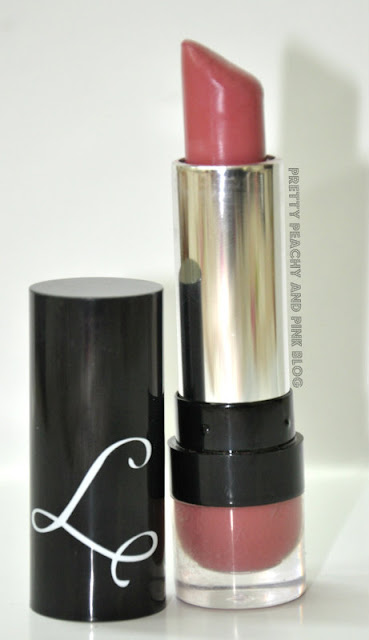 LUSCIOUS SIGNATURE LIPSTICK In 003 BUFF PINK
