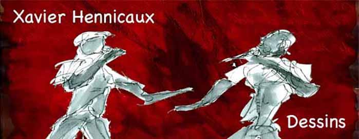 Xavier hennicaux