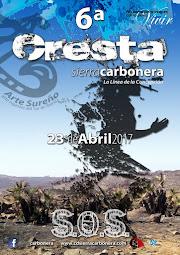 23/04 Trail Cresta Sierra Carbonera en La Línea
