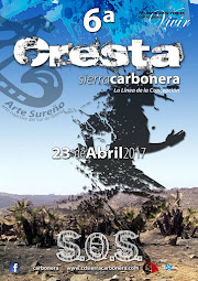 23/04 Cresta Sierra Carbonera - Trail y MTB en La Línea