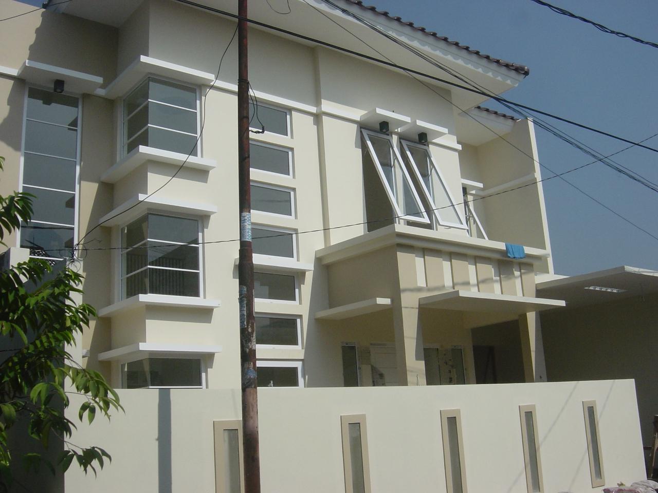 Solusi Renovasi Rumah