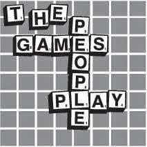 all the games pepole play now