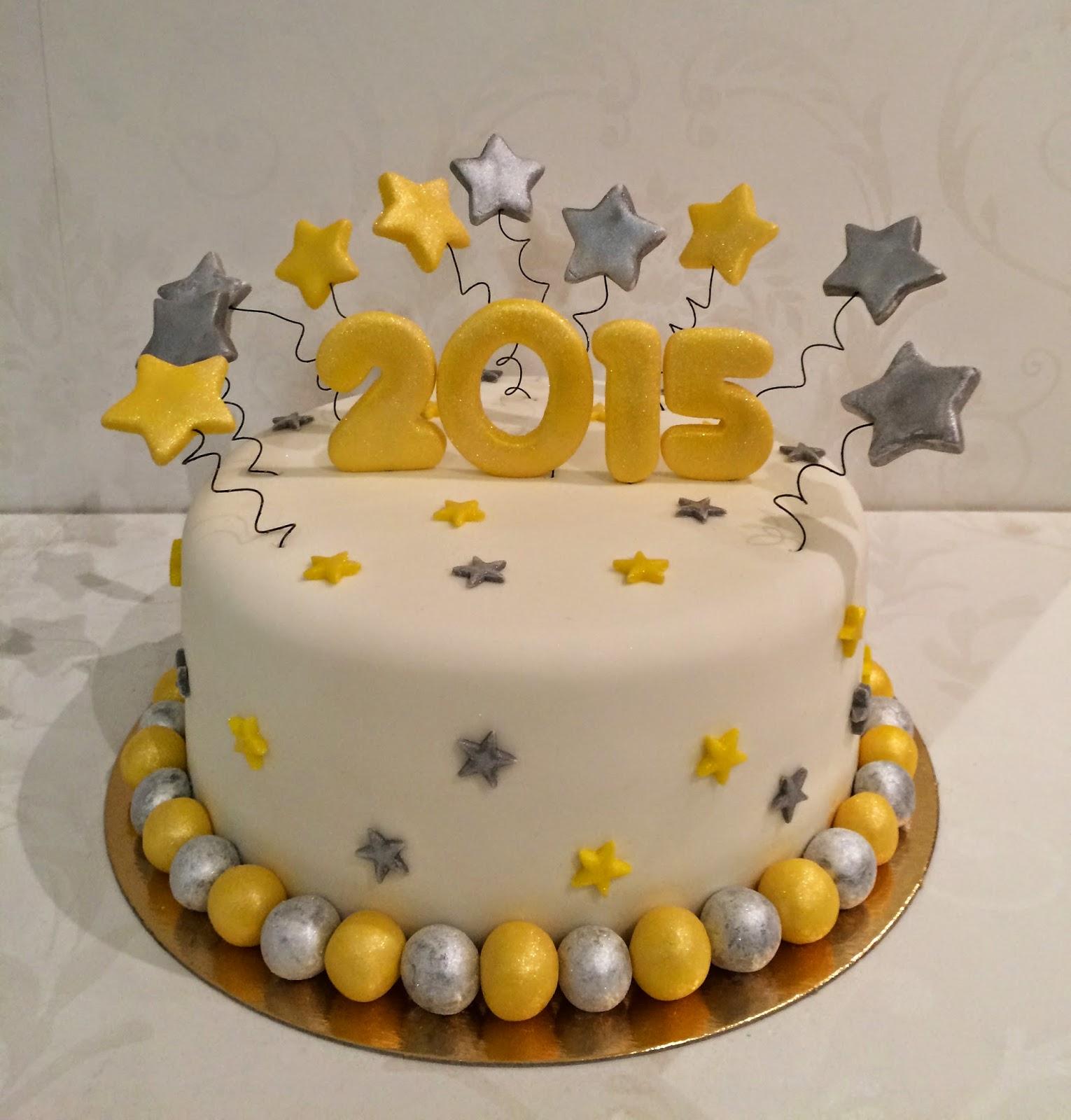 Karina S Cookies Cupcakes Pastel Fin De Ano