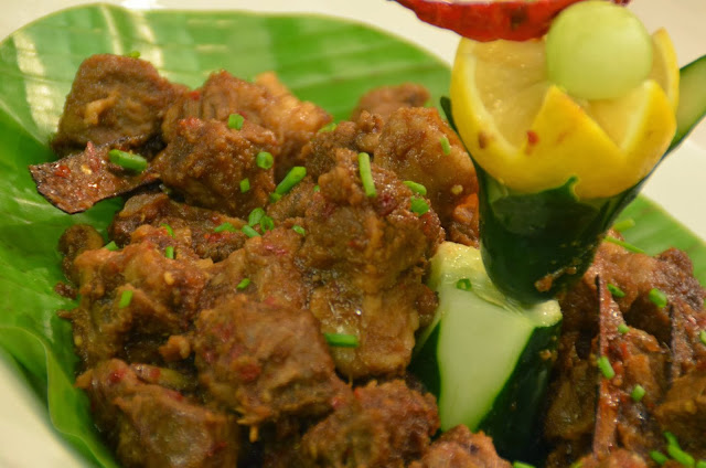 Beef Rendang ni Kuya Recipe