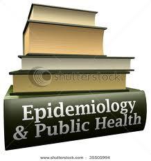 public health epidemiology programs