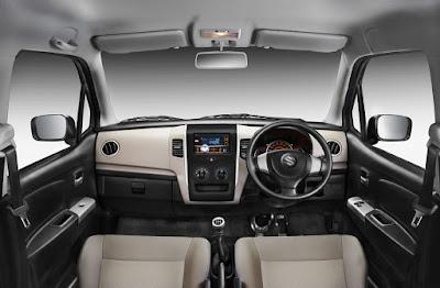 Harga Suzuki Karimun Wagon R, Mobil Murah Berkualitas