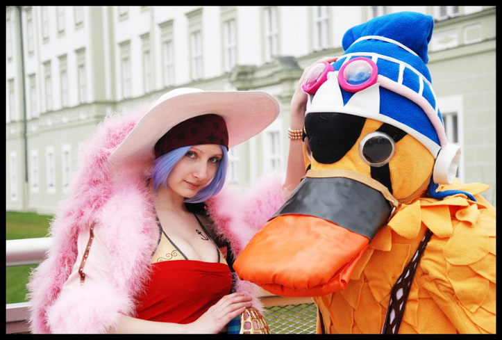one piece cosplay One-Piece-Cosplay-Photography-Vivi-Photograph-by-CherubJibril