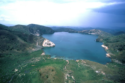 Nyos scenic كيف يمكن لبحيرة نيوس ان تقتل 1700 شخص في ليلة واحدة