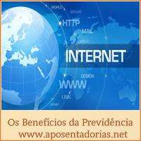 Consultar benefício pela internet, INSS