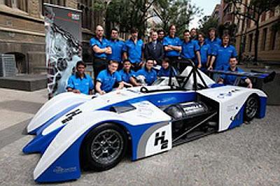 H2 Racer