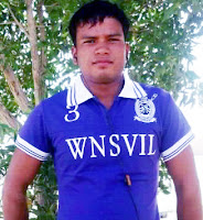 Ratn Shamsher Thapa