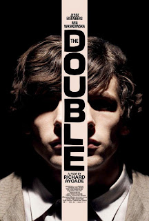 Watch The Double (2013) movie free online