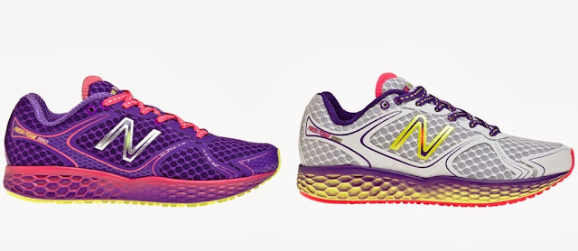 New Balance FreshFoam 980, running shoes, running gear, running, new balance