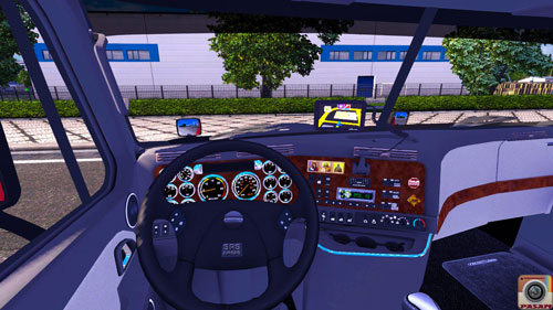 Euro Truck Simulator 2 v1.15.1.1s-FL Screenshot by http://jembersantri.blogspot.com
