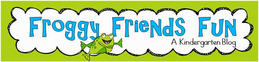Froggy Friends Fun