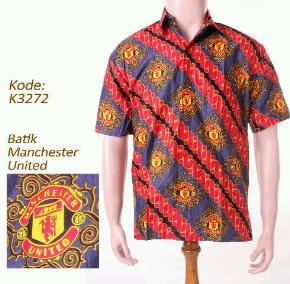 batik bola Mu
