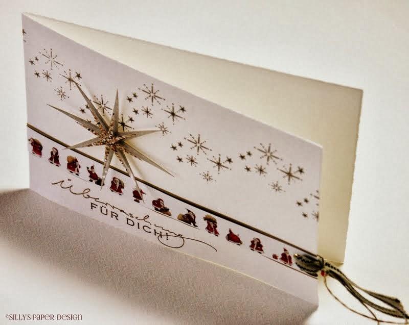 sillyspaperdesign weihnachtsm nner. Black Bedroom Furniture Sets. Home Design Ideas