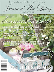 Jeanne d'Arc Living Magazine-July 2017 Issue